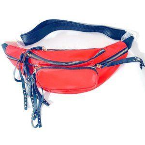 Dorothee Schumacher Bold Sportiness Belt Bag